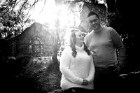 Amy & Barry's PreWedding Shoot @ Jesmond Dene (3 of 41)