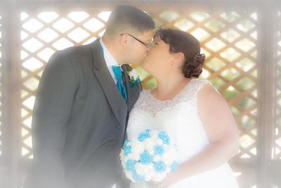 Kirsty & Scott's Wedding Day