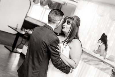 Kelly & Darran's Wedding Day