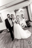 Kelly & Don's Wedding Day - The Bride & Groom (010 of 029)