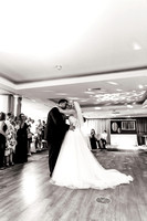 Kelly & Don's Wedding Day - The FIrst Dance (012 of 038)
