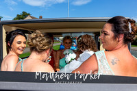 Kellyann & Steven's Wedding - Arriving @ Church (006 of 045)
