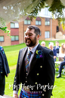 Kirsty & Richard's Wedding Day - Ceremony (017 of 122)