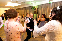 Kirsty & Richard's Wedding Day - Oh Dear! (010 of 025)