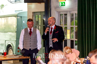 Emma & Steve's Wedding Day - The Speeches (017 of 041)