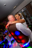Sandra & Aaran's Wedding Day - The First Dance (002 of 023)