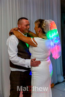 Sandra & Aaran's Wedding Day - The First Dance (006 of 023)