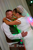 Sandra & Aaran's Wedding Day - The First Dance (008 of 023)