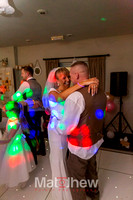Sandra & Aaran's Wedding Day - The First Dance (014 of 023)
