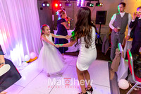 Sandra & Aaran's Wedding Day - The First Dance (020 of 023)