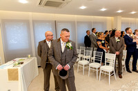 Sandra & Aaran's Wedding Day - The Ceremony (019 of 131)