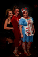 Wallsend Wanderers Halloween Party (13 of 203)