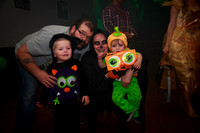 Wallsend Wanderers Halloween Party (18 of 203)