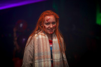 Wallsend Wanderers Halloween Party (16 of 203)
