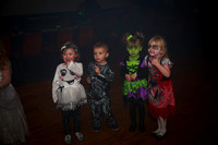 Wallsend Wanderers Halloween Party (7 of 203)