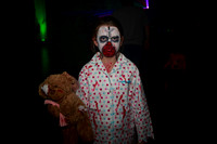 Wallsend Wanderers Halloween Party (15 of 203)