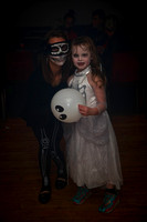 Wallsend Wanderers Halloween Party (8 of 203)