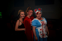 Wallsend Wanderers Halloween Party (12 of 203)