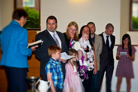 Joshua Rennie's Christening (17 of 62)