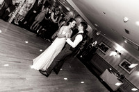Lucy & Gary's Wedding Day @ Roundthorn Country House - First Dance (5 of 69)