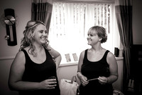 Rachael & Chris' Wedding Day - Bride Prep (16 of 55)